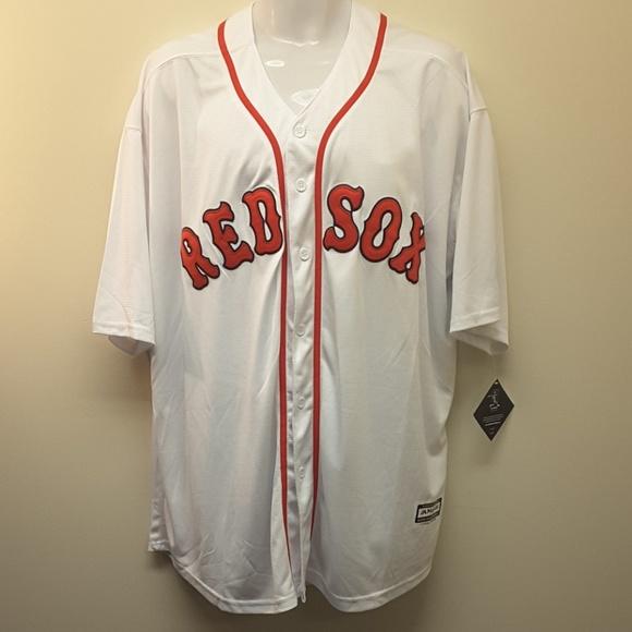 finest selection f329f d3f6c Boston Redsox Mookie Betts jersey XXXL NWT